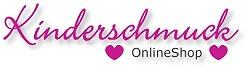 Kinderschmuck Onlineshop-Logo